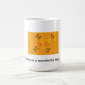 Una taza de abundancia…