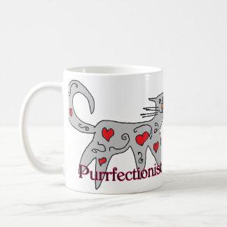 Una taza de los perfeccionistas