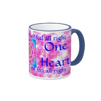 Una taza del amor