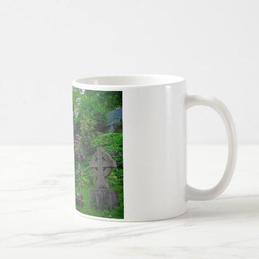 Una taza del resto de los jardines