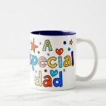 Una taza especial del papá