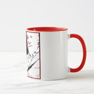 Una taza más interesante del hombre