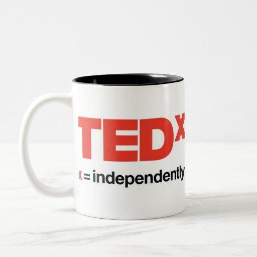 Una taza más lluviosa de TEDx