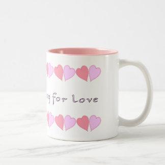 Una taza para el amor