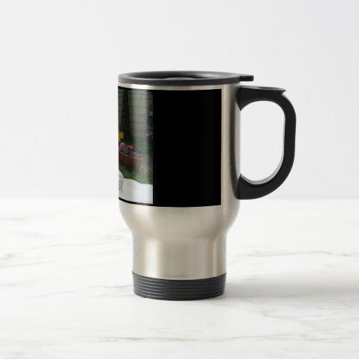 Una taza para el papá
