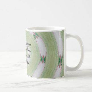 Una taza para el trabajo