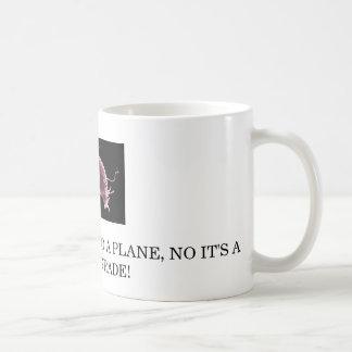 Una taza tardígrada