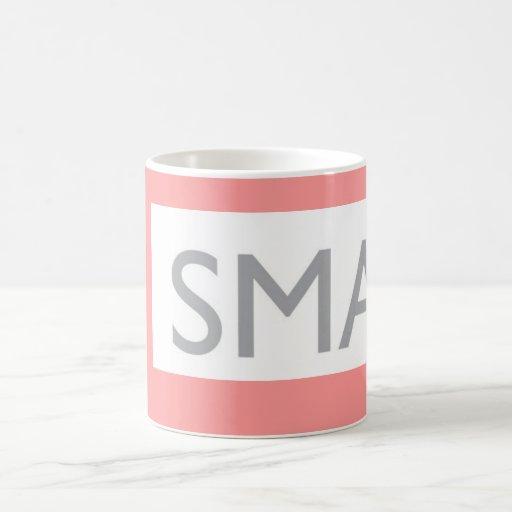 Una taza temática viva elegante