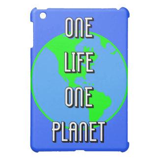 una tierra del planeta de la vida una