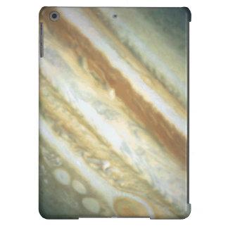 Una tormenta de Júpiter Funda Para iPad Air