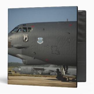 """Una tripulación aérea de la fuerza aérea de los carpeta 1 1/2"""""""