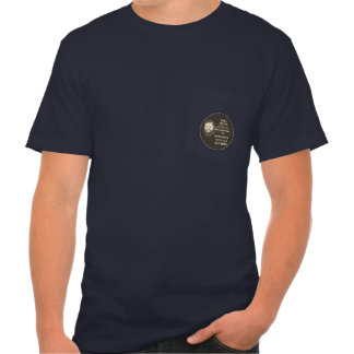 Una verdad de Beardy Camiseta