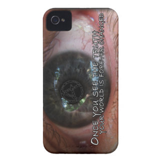 Una vez que usted ve la verdad Case-Mate iPhone 4 carcasas