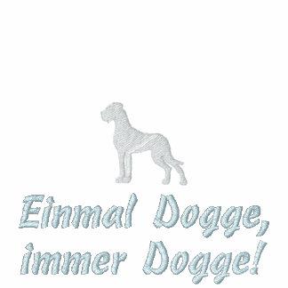 Una vez siempre Dogge, Dogge!