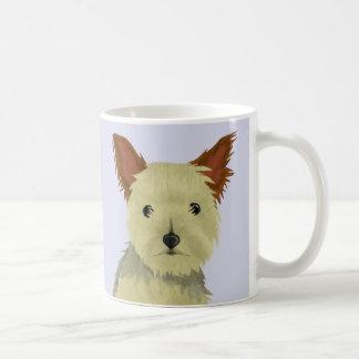 Una vida de los perros - Yorkie (de pelo corto) Taza