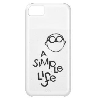 Una vida simple