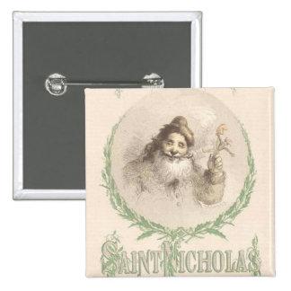Una visita del santo Nicholas Pin
