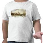 Una vista de Breda Camisetas