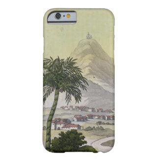 Una vista del municipio de Lima, Perú, de 'Le Funda Barely There iPhone 6