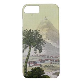 Una vista del municipio de Lima, Perú, de 'Le Funda iPhone 7