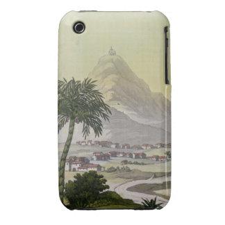 Una vista del municipio de Lima, Perú, de 'Le Funda Para iPhone 3 De Case-Mate