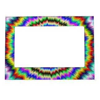 Una vista para el dolor observa el marco marcos magnéticos para fotos