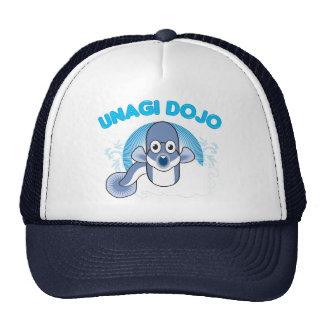 Unagi Dojo Hat