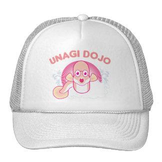 Unagi Dojo Women Mesh Hat