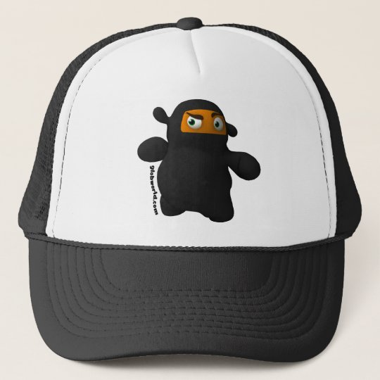 Unagi Trucker Hat