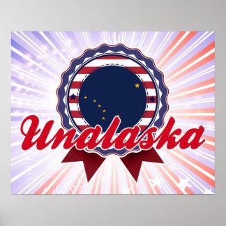 Unalaska, AK Posters
