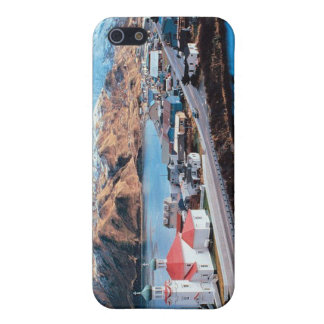 Unalaska Alaska Cases For iPhone 5