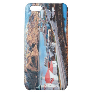 Unalaska Alaska iPhone 5C Case