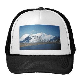 Unalaska Island north side Kenyon 3-3-60 Mesh Hats
