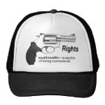 Unalienable Rights Hat