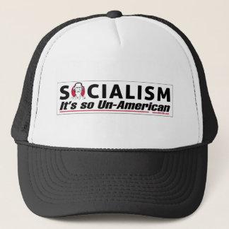 unamerican trucker hat