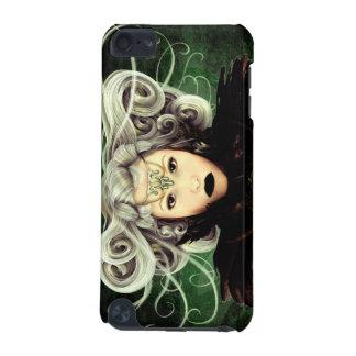 Unamused iPod Touch Speck Case