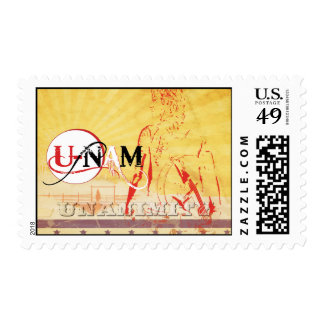 UNANIMITY Stamps