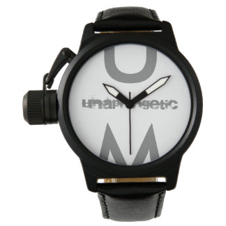 Unapologetic Wristwatches