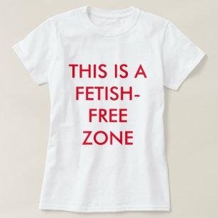 Unapologetically Black: Fetishization T-Shirt