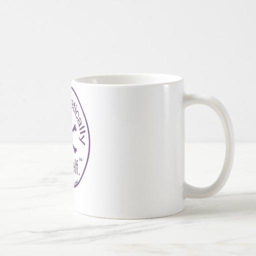 Unapologetically Myself Mug