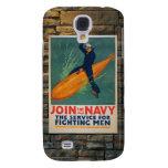¡Únase a a la marina de guerra!