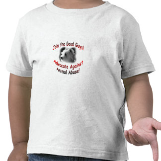 Únase a la camiseta de los buenos chico