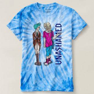 Unashamed (Womens) T-shirt