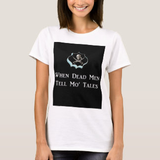 Unassailable Mo' Tales T-Shirt
