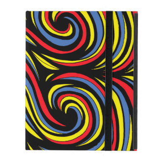 Unassuming Imaginative Wealthy Terrific iPad Case
