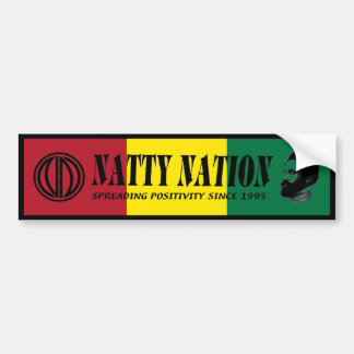 UNATTY H.I.M. Bumper Sticker