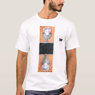 Unaware of the Reflex Angle. T-Shirt