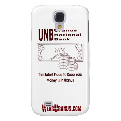 UNB GALAXY S4 COVERS