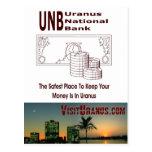 UNB POSTCARDS