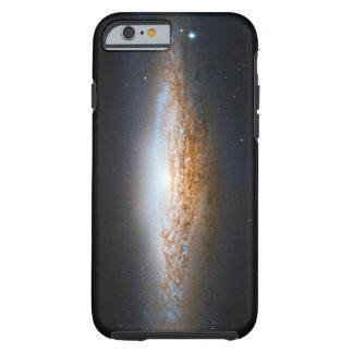 Unbarred Spiral Galaxy UFO Galaxy NGC 2683 Tough iPhone 6 Case